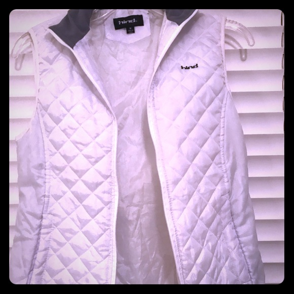 Hind Jackets & Blazers - Puffer vest